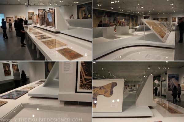 theexhibitdesigner_new-york-jewishmus_burle-marx-exhibit-cases