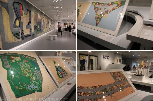 theexhibitdesigner_new-york-jewishmus_burle-marx-exhibit-displays