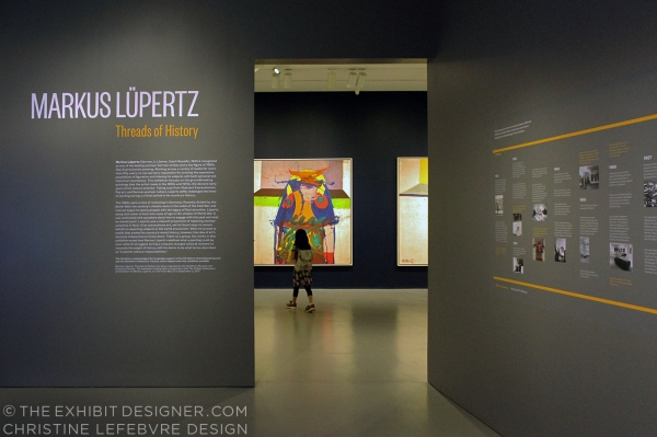 the-exhibit-designer_christine-lefebvre_Hirshhorn_Lupertz_entrance.jpg
